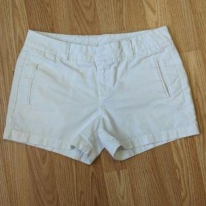 Stylus white shorts